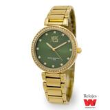 Reloj Dorado Mujer - Relojes Yess para Mujer en Mercado Libre Colombia 5ea1dfba52be