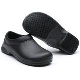 Zapatos Para Limpieza Antideslizantes