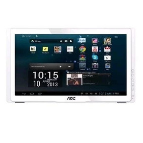 Aoc Smart All In One Tablet- Monitor 22 Pulgadas