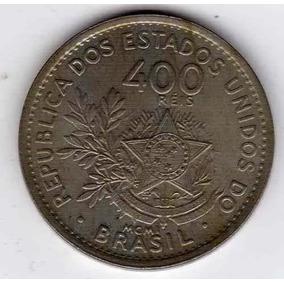 400 Reis De Niquel De 1901-en Bom Estado