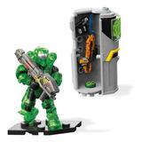 Mega Construx Playset Halo Pack De Poder, Sobre Escudo