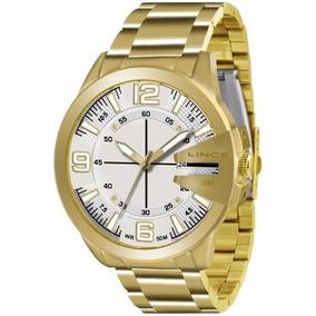 Relógio Lince Masculino Mrg4333s B2kx