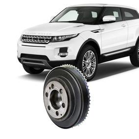 Polia Virabrequim Land Rover Evoque 2012 Á 2016 Original