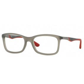 38684a563c18a Óculos De Grau Ray Ban Infantil Rb1542 3 A 6 Anos Tam.49