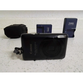 Cámara Fotográfica Digital Canon Powershot Sd1400is