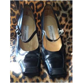 9a42fe615089a Sapato Dolce Gabbana Masculino - Sapatos no Mercado Livre Brasil