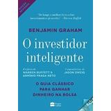 O Investidor Inteligente Benjamin Graham Livro Pdf Epub no Mercado Livre Brasil