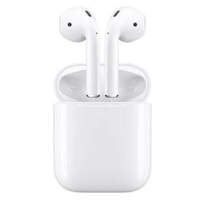 Airpods Fones De Ouvido Sem Fio Novo Original Garantia Apple
