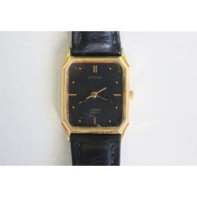 5b9922a7221 Casio Raro - Relógios no Mercado Livre Brasil