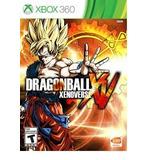Dragon Ball Xenoverse Gta V Y Fifa 17 Para Xbox 360