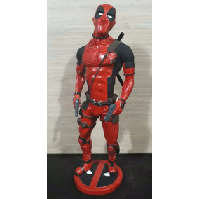 Boneco Action Figure Deadpool Marvel