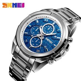 Relógio Masculino Skmei Social Luxo