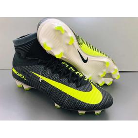 Botines Nike Césped natural Gris claro en Mercado Libre Argentina b4b6019004f96