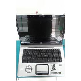 Notebook Hp Pavilion Dv6000-com Defeito