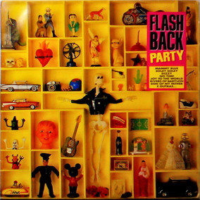 Flashback Party Lp Mammy Blue Bmg 1993