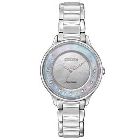 Reloj Dama Eco-drive Dama-60720