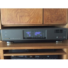Panasonic Nv-w1 (vhs World Wide Video Communication Raridade