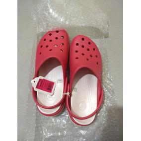 Crocs Original Pink Tamanho 40