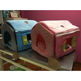 Casa Cama Para Gato