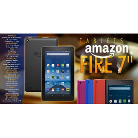 Table Amazon Fire 7