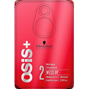 Osis Mess Up 2 Schwarzkopf Osis Messup 100ml