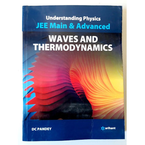 Indianos - Physics For Jee Waves And Thermo (frete Grátis)