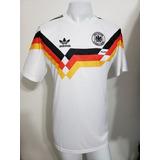 928828898abe3 Camisa Adidas Alemanha Retrô 1990 - Camisas de Futebol no Mercado ...