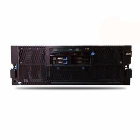 Servidor Ibm X3850 M2 64 Gb 4 Xeon Quad Virtualização