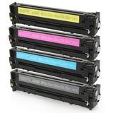 Kit Toners Renew Ce320 Ce321 Ce322 Ce323