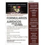 Machotes Y/o Formularios