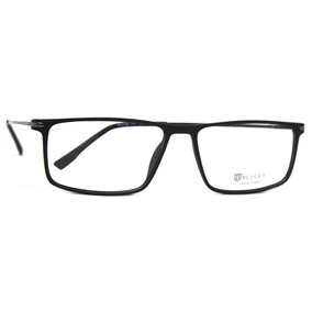 Oculos De Grau Bulget Masculino - Óculos no Mercado Livre Brasil 3efc55b403