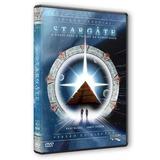 Dvd: Stargate A Chave Para O Futuro Da Humanidade - Origina