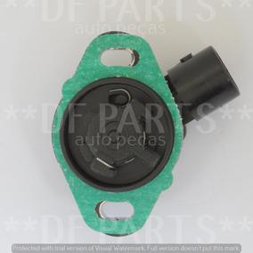 Sensor Tps Posição Borboleta Honda Civic 96 97 98 99 00