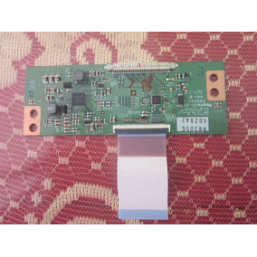 Tcon Da Tv Lg 32lf565b-se