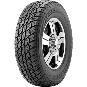 Neumático Bridgestone 205/70 R15 Dueler A/t 693 96 T