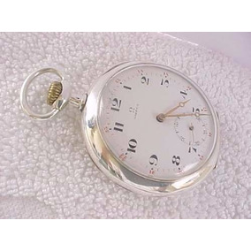 a0b7880a439 Relogio Omega Grand Prix 1900 - Relógios no Mercado Livre Brasil