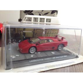 Lamborghini Diablo 007 1/43