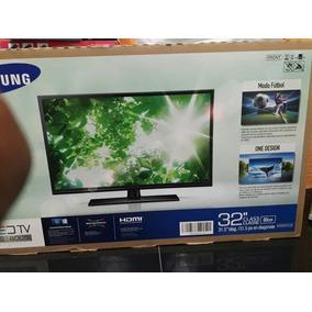 Televisor Smart Samsung 32 Pulgadas Full Hd Nuevo