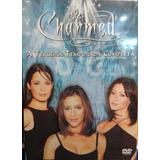Box Dvd Charmed - Terceira Temporada (original E Lacrado)