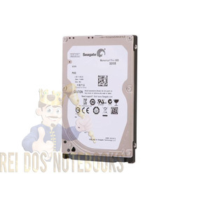 Hd Notebook Sata 320gb Seagate 2.5 5400rpm Slim