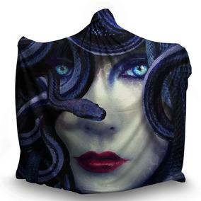 985aa154d1d5d Toca Medusa - Acessórios da Moda no Mercado Livre Brasil