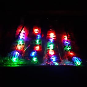 50 Articulos Paquete Fiesta Luz Led Luminoso Fiesta Boda Xv
