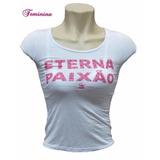 Camiseta Corinthians Eterna Paixao no Mercado Livre Brasil d8456feb8b7c2