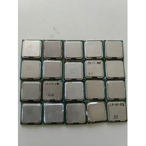 Diversos Processadores 775 - Celeron - Pentium D - Pentium 4