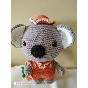 Grafico De Chapeu Em Croche - Bebês no Mercado Livre Brasil c83e3e9b97e