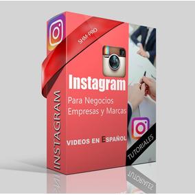 ef72fb38bd76e Video curso Instagram Para Negocios Y Marcas