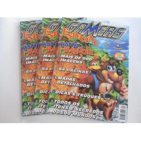 Revista Gamers Especial Nº 29 - Preço Unitário