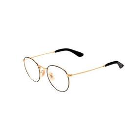 6dc0103019a1c Rayban Round Fleck De Grau - Óculos no Mercado Livre Brasil