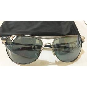 Oculos Oakley Crosshair 24k Replica - Óculos, Usado no Mercado Livre ... 888738767d