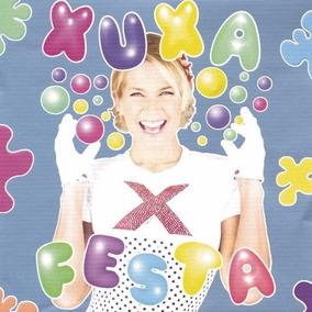 Cd Xuxa - So Para Baixinhos 6/xuxa Festa (946714)